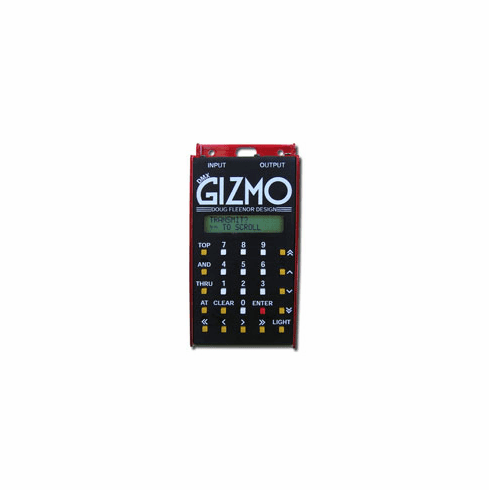 GIZMO Test Box
