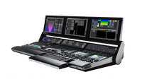 grandMA3 Full Size - 12,288 Parameter Lighting Console