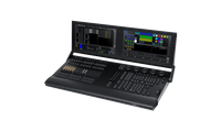 grandMA3 Compact XT - 4,096 Parameter Lighting Console