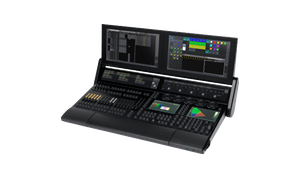 grandMA3 Light - 8,192 Parameter Lighting Console