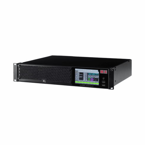 grandMA3 Processing Unit XL - 16,384 Parameter Processor