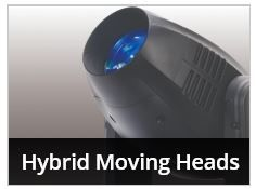 HYBRID MOVING HEADS