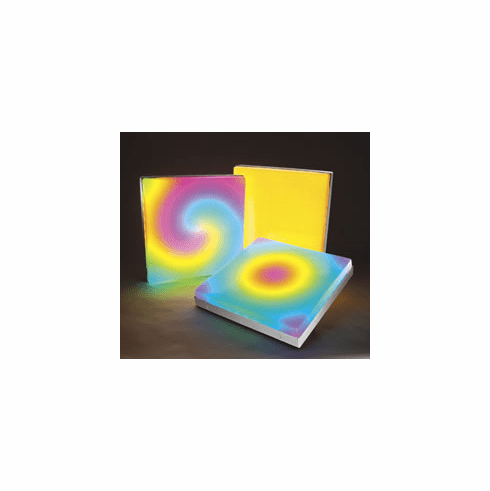 iColor Tile FX - 2' x 2' with 144 Tri-Color LED's
