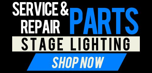 Shop Service and Repair Parts