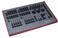 JANDS VISTA 3 SERIES LIGHTING CONSOLES