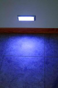 LED BRICK STAR