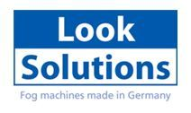 LOOK SOLUTIONS FOG/HAZE MACHINES AND FLUID