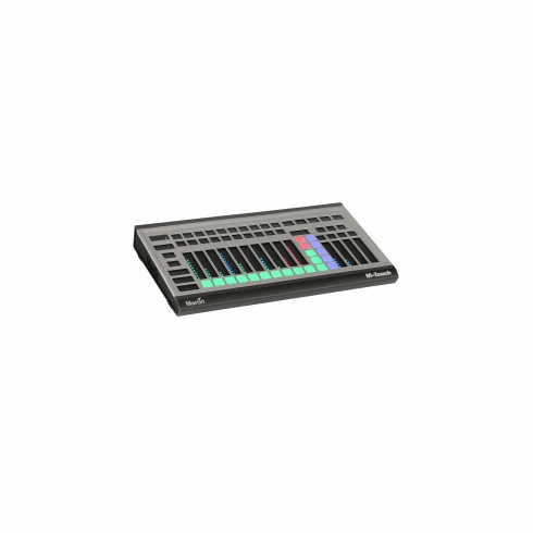 M-Touch Lighting Control Surface