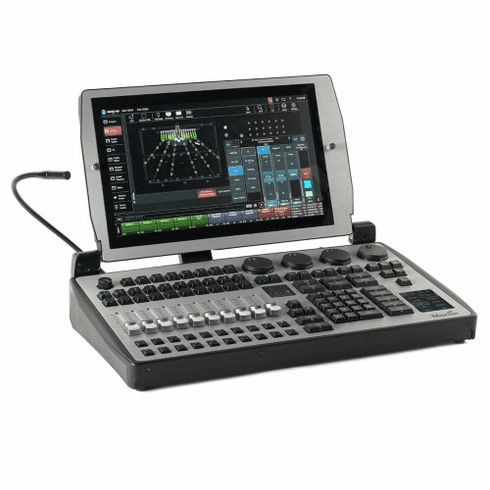 M2GO HD Lighting Console