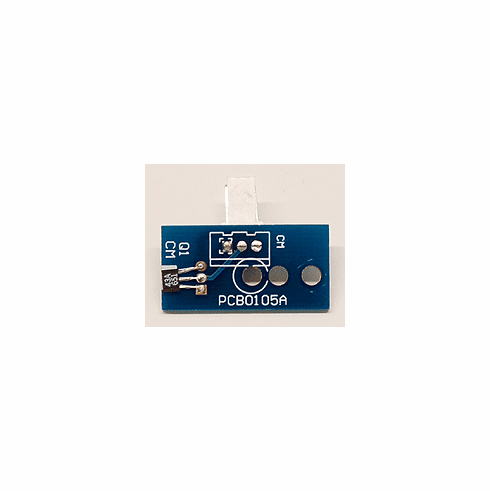 MAGNETIC SENSOR PCB FOR DESIGN SPOT 250P - #204010050