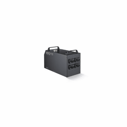MDG Me8 Octo High Output Fog Generator