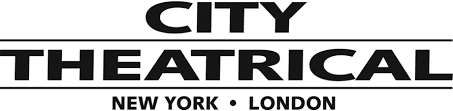 CITY THEATRICAL PROJECTOR ACCESSORIES