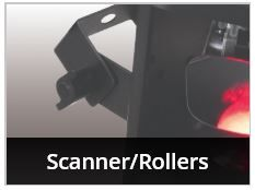 SCANNERS AND ROLLERS