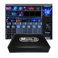 MediaMaster Pro 5 Upgrade From 4 to 5 (Boxed)