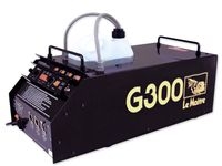G300 SMOKE MACHINE REPAIR PARTS