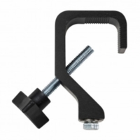 Pipe Dream Clamp - Black