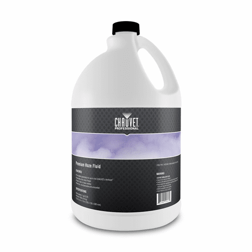 Premium Haze Fluid - Gallon