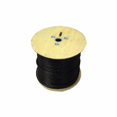 Proplex 1 Pair (3-Pin) DMX Cable - 1000' Spool