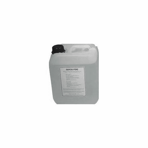 Quick Fog Fluid - 5L
