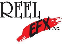REEL EFX HAZE MACHINES AND FLUID