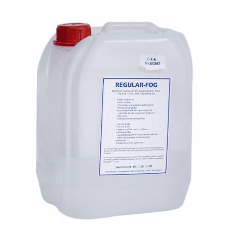 Regular Fog Fluid - Case