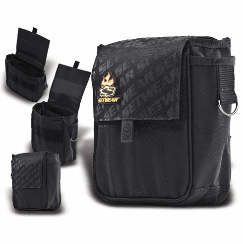 Setwear Small AC Pouch
