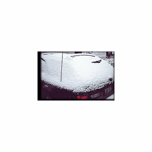 SNOBIZ® Regular Artificial Snow - Large