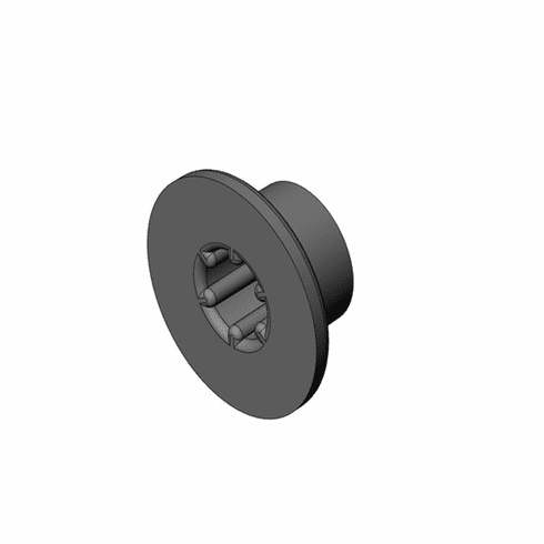 Soft button for Tact switch - #05550081 - Pack of 10