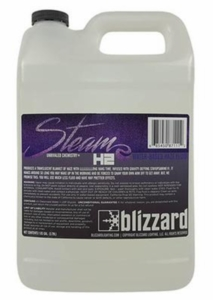 Steam HZ Fluid - Case of Four 1 Gallon Jugs