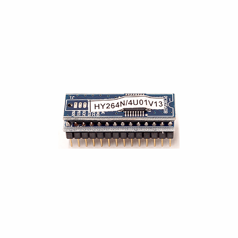 STROBE, DIMMING, FROST IC CHIP FOR DESIGN BEAM 300E