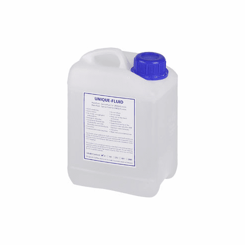 Unique 2.1 Haze Fluid - 10L