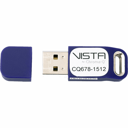 Vista 2048 Channel DMX Dongle
