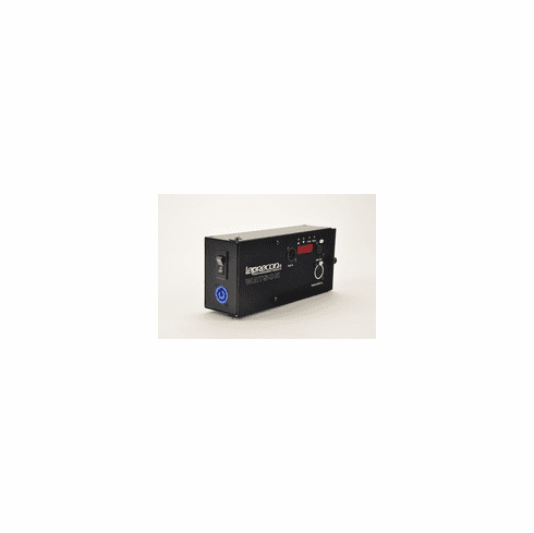 Watson W-6D W-DMX 15A Power-Con In - 6 Duplex Out - DMX In/2-Out