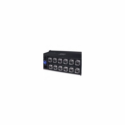 X4 Atom PSU 12 Way Output