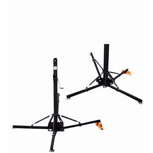 XL-16 Mobile Crank-up Lift