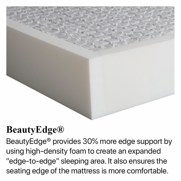 Beautyrest Harmony Cayman Queen Extra Firm Mattress by Simmons