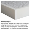 Beautyrest Harmony Maui Cal King Plush Pillow Top Mattress by Simmons