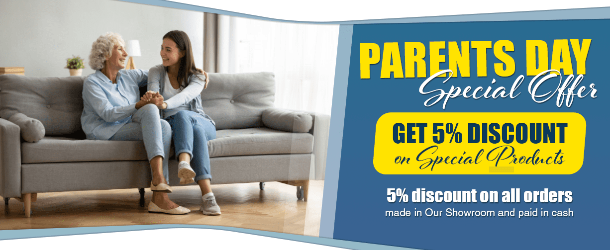 Parents Day Special Offer