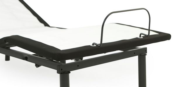 Kamilla Queen Adjustable Power Bed Base by South Bay