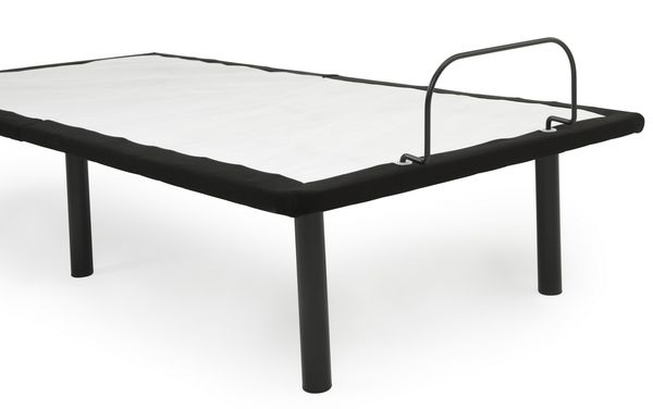 Reilly Twin Long Adjustable Power Bed Base by South Bay
