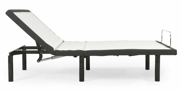 SBKD2 Full Adjustable Power Bed Base by South Bay