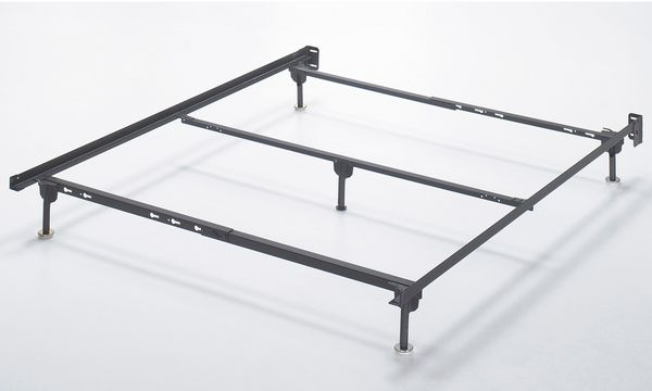 Signature Design Queen Bolt on Bed Frame by Ashley