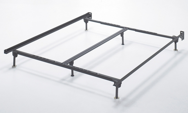 Signature Design Queen/King/Cal King Bolt on Bed Frame by Ashley