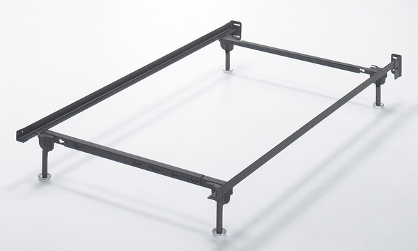Signature Design Twin/Full Bolt on Bed Frame by Ashley
