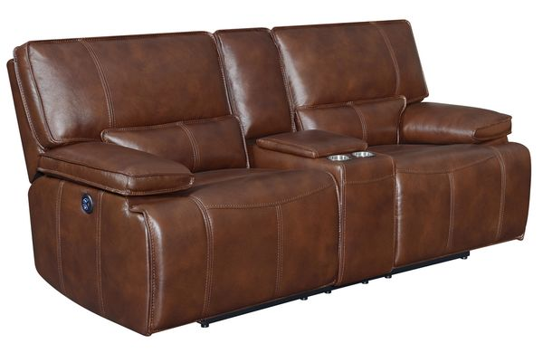 Southwick 2-Pc Power Recliner Sofa Set (Oversized) by Coaster