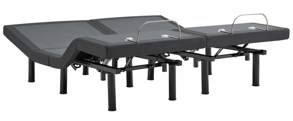 Transform King Adjustable Power Bed Base by Modway