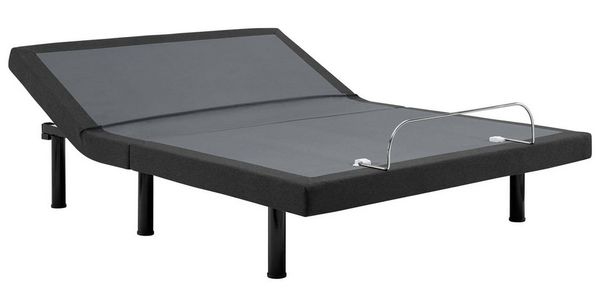 Transform Queen Adjustable Power Bed Base by Modway