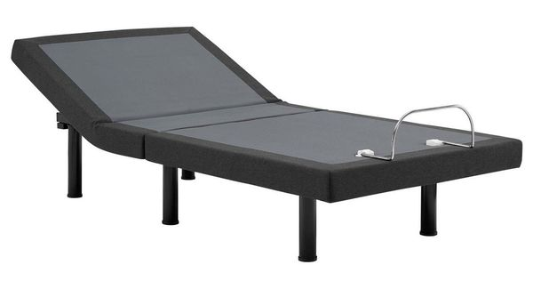 Transform Twin XL Adjustable Power Bed Base by Modway