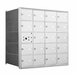Mailboxes for Replacement or University Use