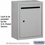 Letter Boxes for USPS Delivery
